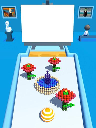 Art Ball 3D apktram screenshots 9