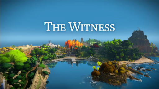 The Witness for PC