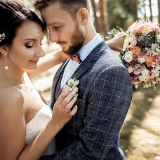 Wedding photographer Mariya Burshina (maribu). Photo of 03.03.2018