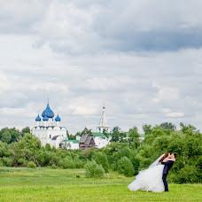 Свадебный фотограф Юлия Трофимова (trofimova33). Фотография от 25.07.2017