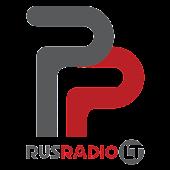 Русское Радио Балтия