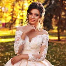 Wedding photographer Kristina Chernilovskaya (esdishechka). Photo of 24.10.2018