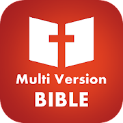Multi Version Bible Free Download KJV✟NKJV✟NIV✟NLT 22 23