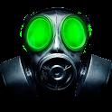 Gas Mask Live Wallpaper icon