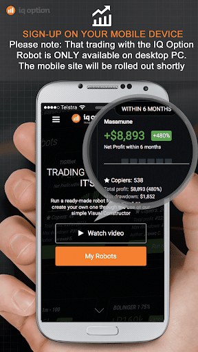 Free Binary Options Trading Contests and Tournaments!