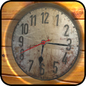 Clock and Calendar 3D icon