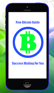 Free Bitcoin Guide - náhled