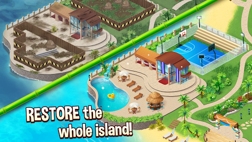 Starside Celebrity Resort 1.26.2 Cheat screenshots 3