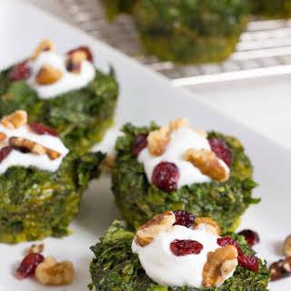 Herb and Green Frittata (Kuku Sabzi).