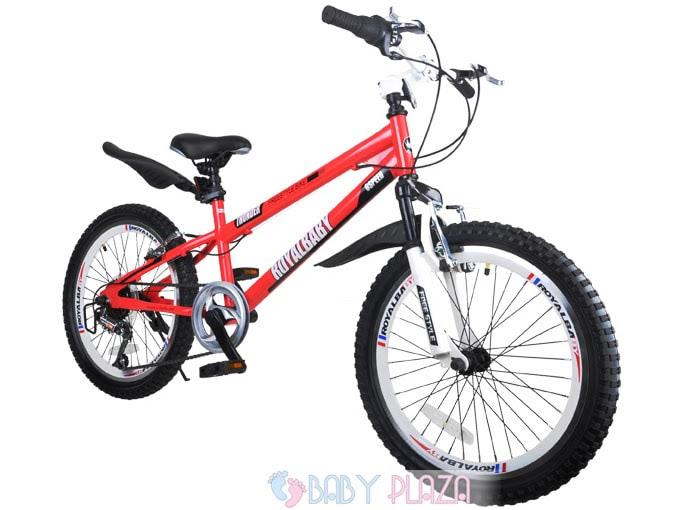 Xe đạp trẻ em RoyalBaby 20B6S 20inch 2