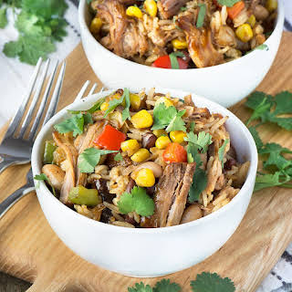 Pulled Pork And Beans Recipes.
