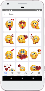 i2Symbol Emoji Apk Download For Android and Iphone 8