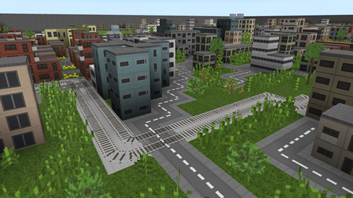 Maps for Minecraft PE 2.3.28 screenshots 4