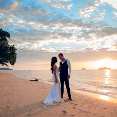 Wedding photographer Pavel Malofeev (PolMark). Photo of 20.11.2016