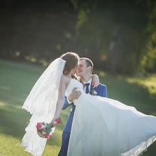 Bröllopsfotograf Katerina Mizeva (Cathrine). Foto av 18.06.2016