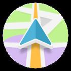 GPS Brasil – Free navigation icon
