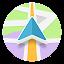 GPS Brasil – Free navigation