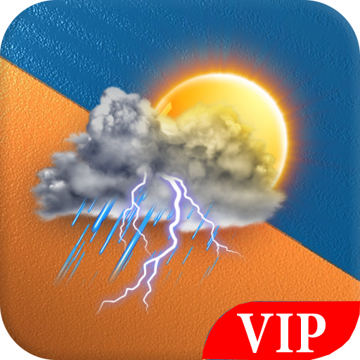 Weather Forecast 2019 - VIP APK Cracked Download