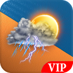 Weather Forecast 2019 - VIP 2.1 (Paid)