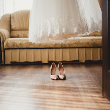 Wedding photographer Anna Arkhipova (arhipova). Photo of 30.05.2018