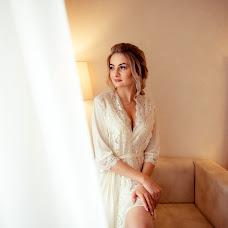 Wedding photographer Olga Vishnyakova (Photovishnya). Photo of 18.09.2017