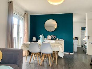 appartement à Petite-Forêt (59)
