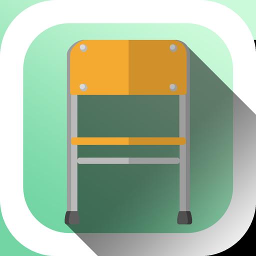どこに座りたい?- 妄想座席表 - app (apk) free download for Android/PC/Windows