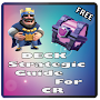 Deck Guide for CR APK icon