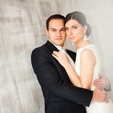 Wedding photographer Vyacheslav Dementev (dementiev). Photo of 10.11.2015