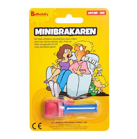Minibrakaren