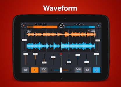 Cross DJ Pro v3.0.3