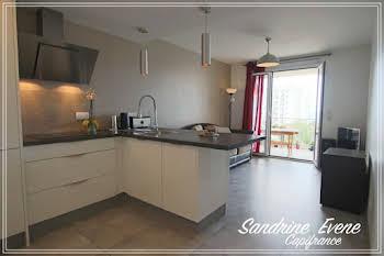 Appartement 4 pièces 65 m2