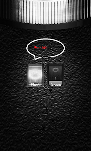 Two Way Light : Screenlight and Flashlight Torch - náhled