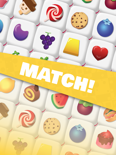 Tiledom - Matching Games 1.2.5 screenshots 4