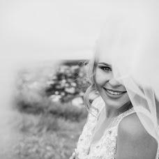 婚礼摄影师Anya Poskonnova(AnyaPos)。13.08.2018的照片