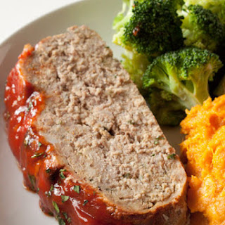 Fool-Proof Turkey Meatloaf