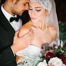 Fotógrafo de bodas Alena Sysoeva (AlenaS). Foto del 16.09.2015