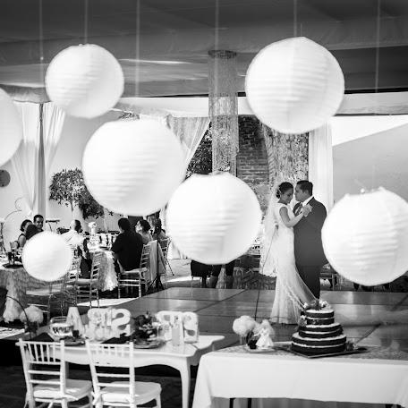 Fotógrafo de bodas Ricardo Mata (mata). Foto del 10.09.2015