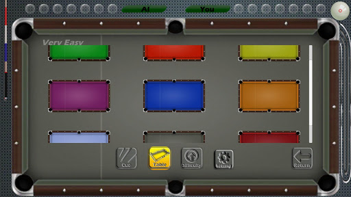 Master billiards : pro offline ball pool 2.1 screenshots 6