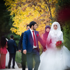 Wedding photographer Foto Mirlan (mirlan). Photo of 22.10.2014