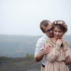 Свадебный фотограф Андрей Ширкунов (AndrewShir). Фотография от 07.10.2014