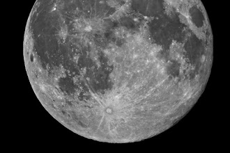 Photo: Full Moon