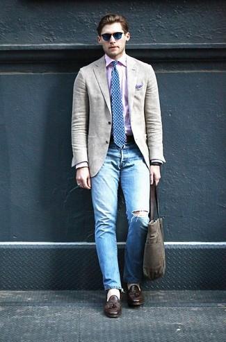 https://lookastic.com/men/looks/blazer-long-sleeve-shirt-jeans/7405