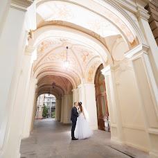 Wedding photographer Ekaterina Kuznecova (Katherinephoto). Photo of 24.10.2017