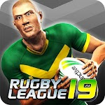 Rugby League 19 1.5.0.75