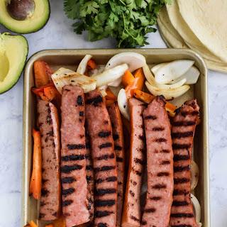 Sausage Taco Recipes