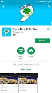 Cloud Nine Collective - náhled