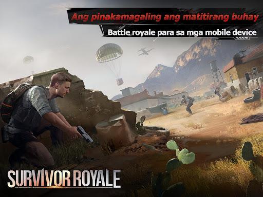 Survivor Royale 1.110 screenshots 6