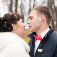Wedding photographer Svetlana Bedrina (Svetulec). Photo of 04.02.2017