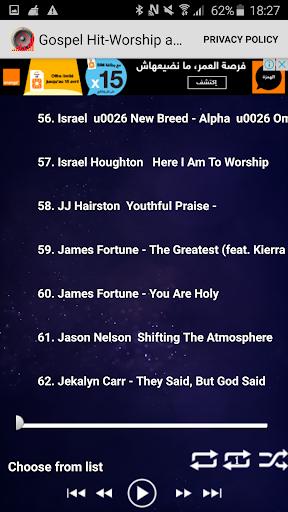 Download Gospel Hit-Worship and Praise Google Play softwares